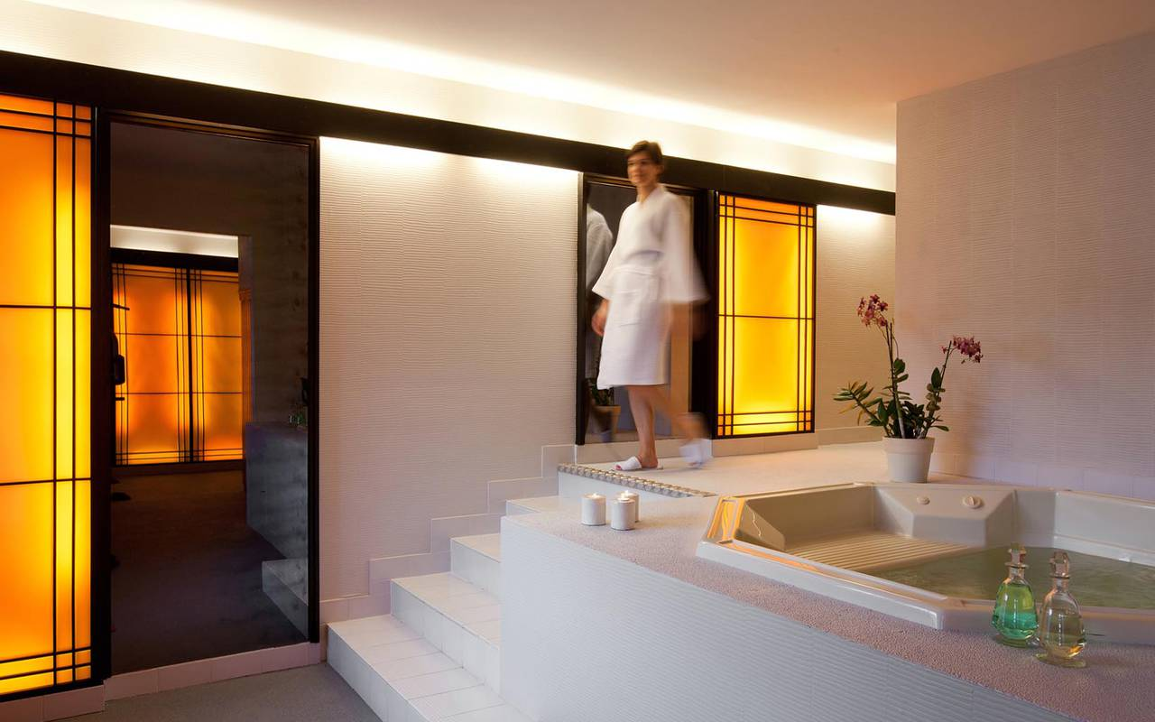 Solemes hotel spa