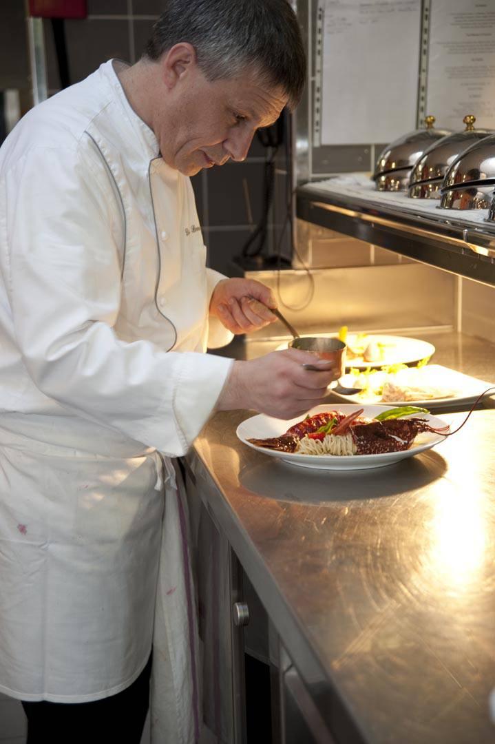 Chef of Hôtel Pays de la Loire