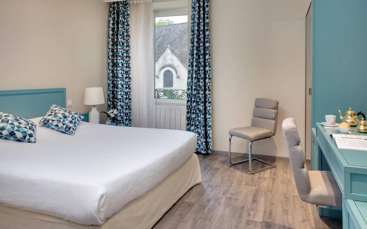 Charmante chambre hôtel Sablé-sur-Sarthe